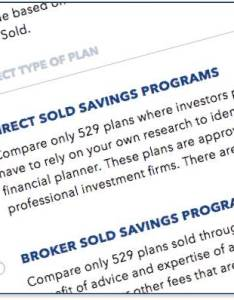 The original plan comparison tool also compare plans saving for college rh savingforcollege