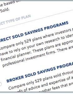 The original plan comparison tool also compare plans saving for college rh savingforcollege