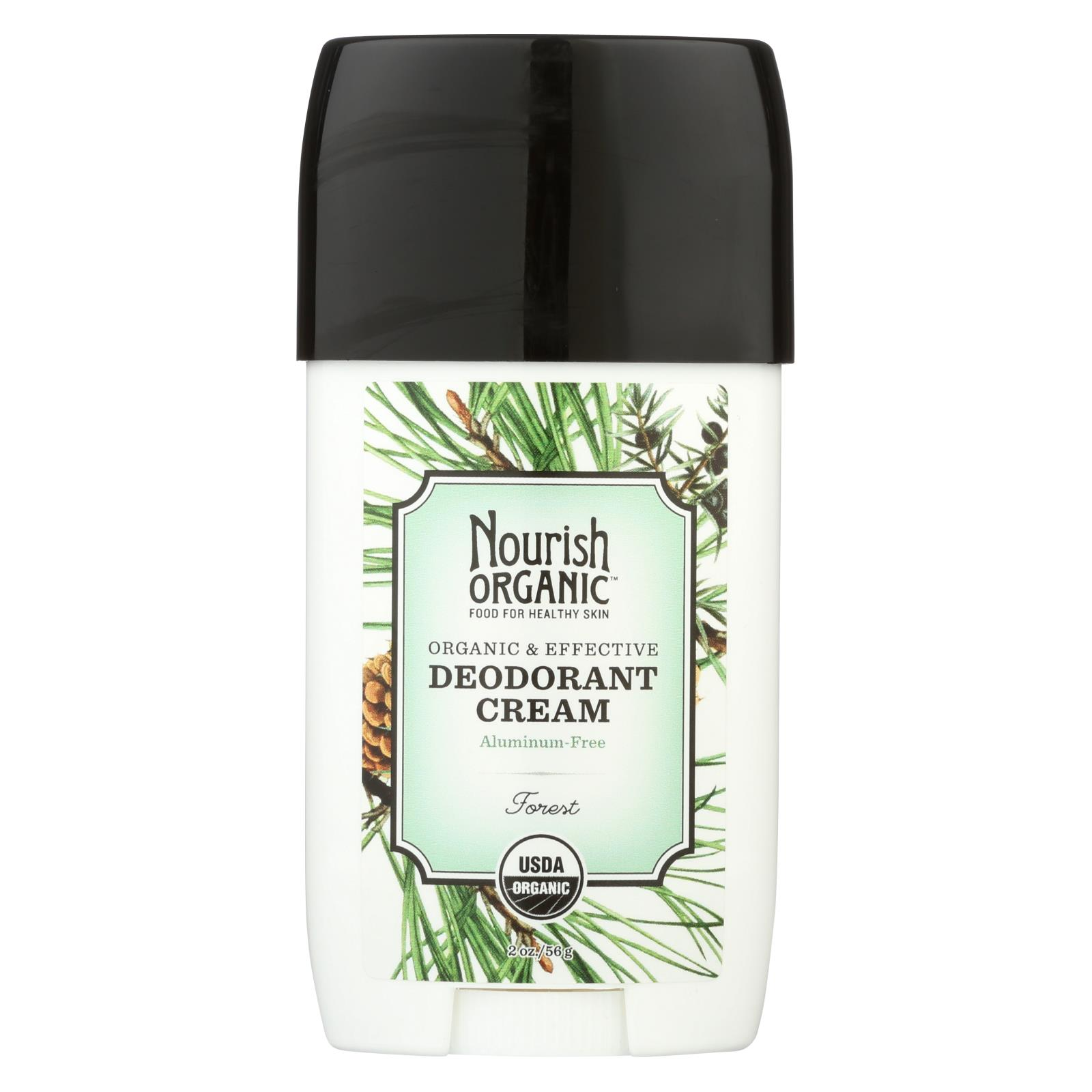 Nourish Organic Deodorant