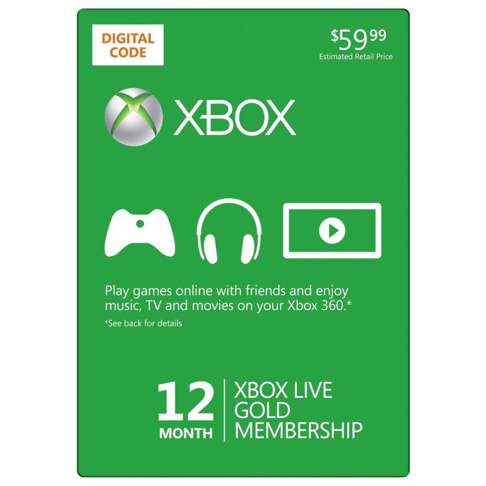 Xbox 360 Gift Card Generator Xbox Live Code Generator