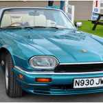 Want To Relive The 80s? Buy A Classic Jaguar XJS!