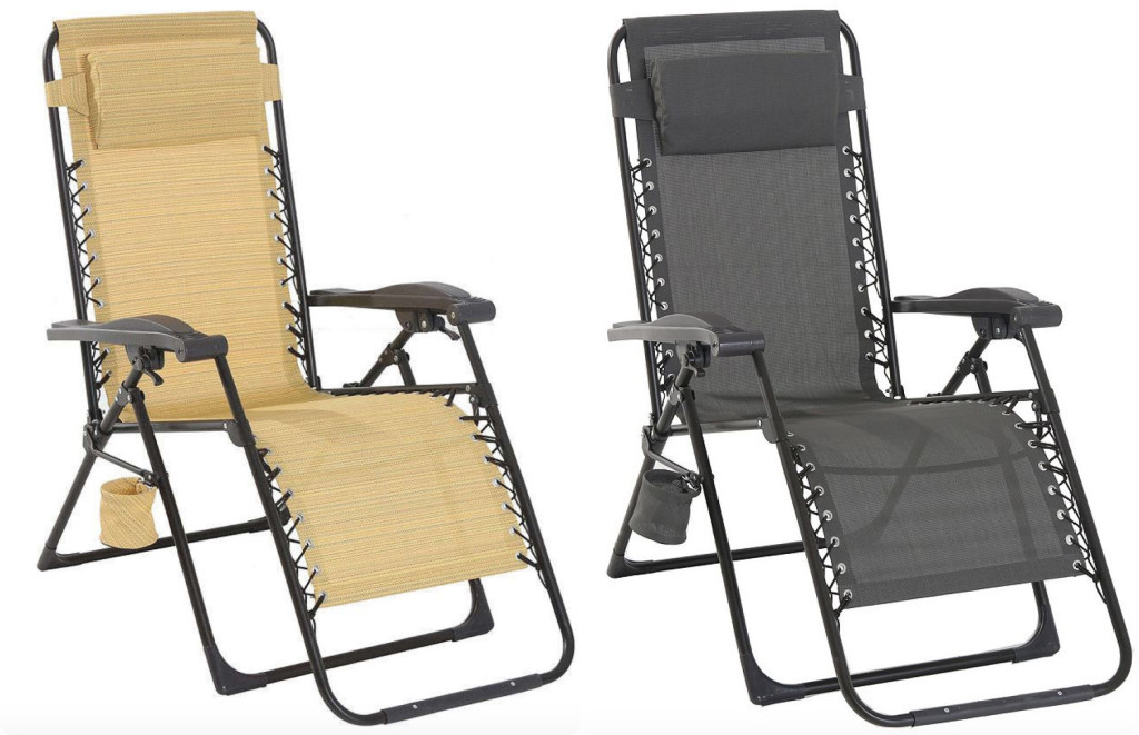 Sonoma Antigravity Chairs ONLY 3499 Regularly 13999