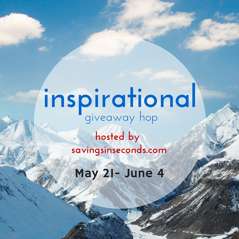 #Inspirational2016 #giveaway hop signup savingsinseconds.com
