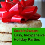 Cookie Swap: Easy, Inexpensive Holiday Party