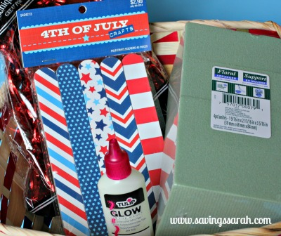 4th of July Decoration Supplies