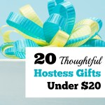 20 Thoughtful Hostess Gifts Under $20