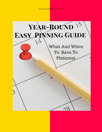 Year-Round Easy Pinning Guide