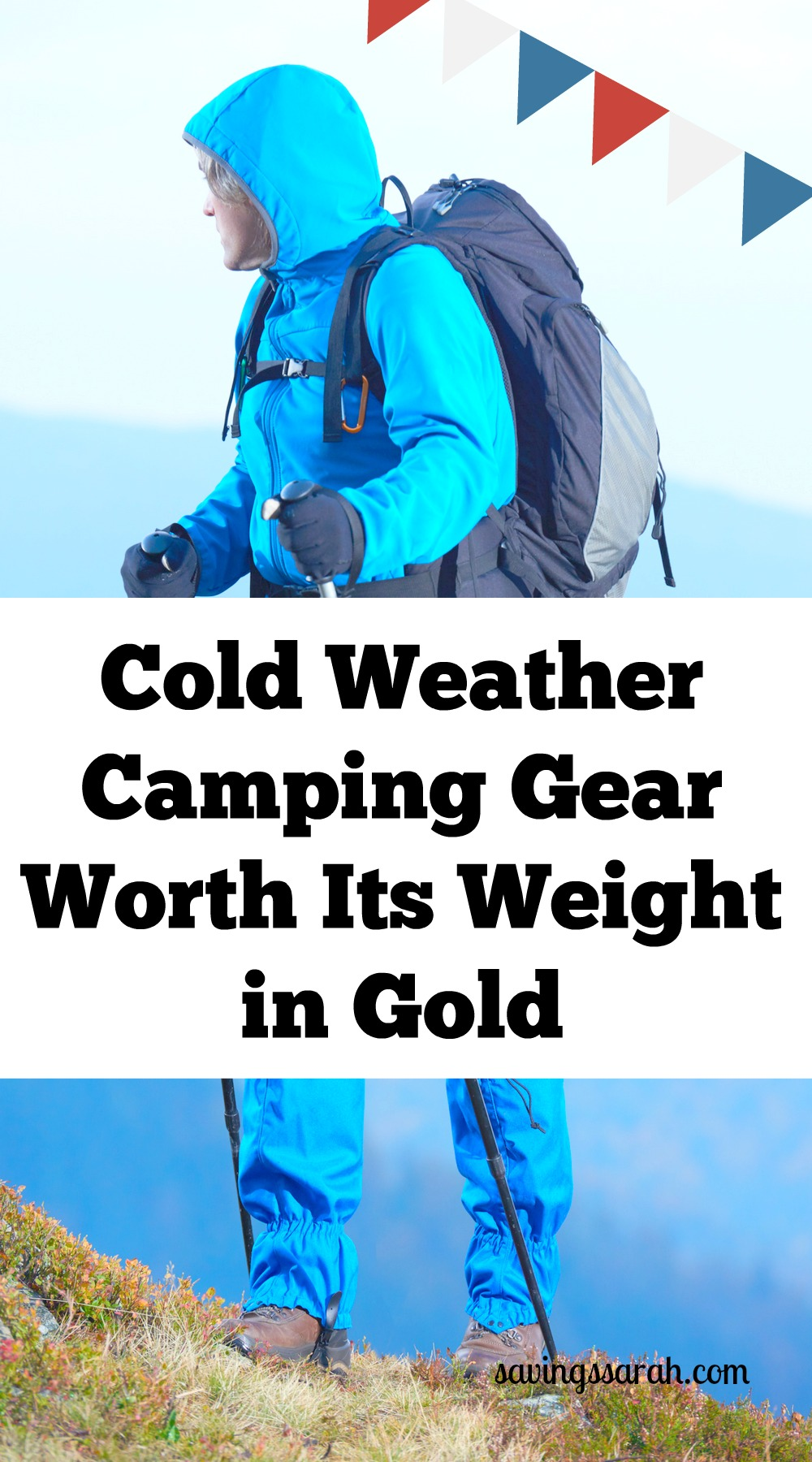 Cold Weather Camping Gear Worth Its Weight In Gold Earning And Saving With Sarah