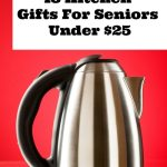 18 Kitchen Gifts For Seniors Under $25