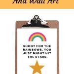 Free Motivational Printable Art