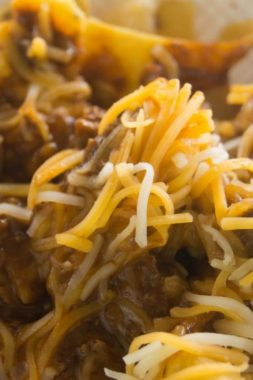 4th of July Frito Pie