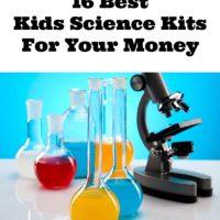 16 Best Kids Science Kits For Kids