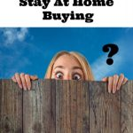 What Are People Stay At Home Buying?