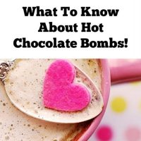 What To Know About Hot Chocolate Bombs