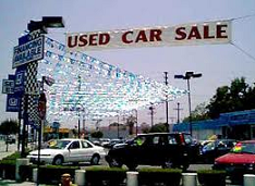 used car vs new car - which is the better option