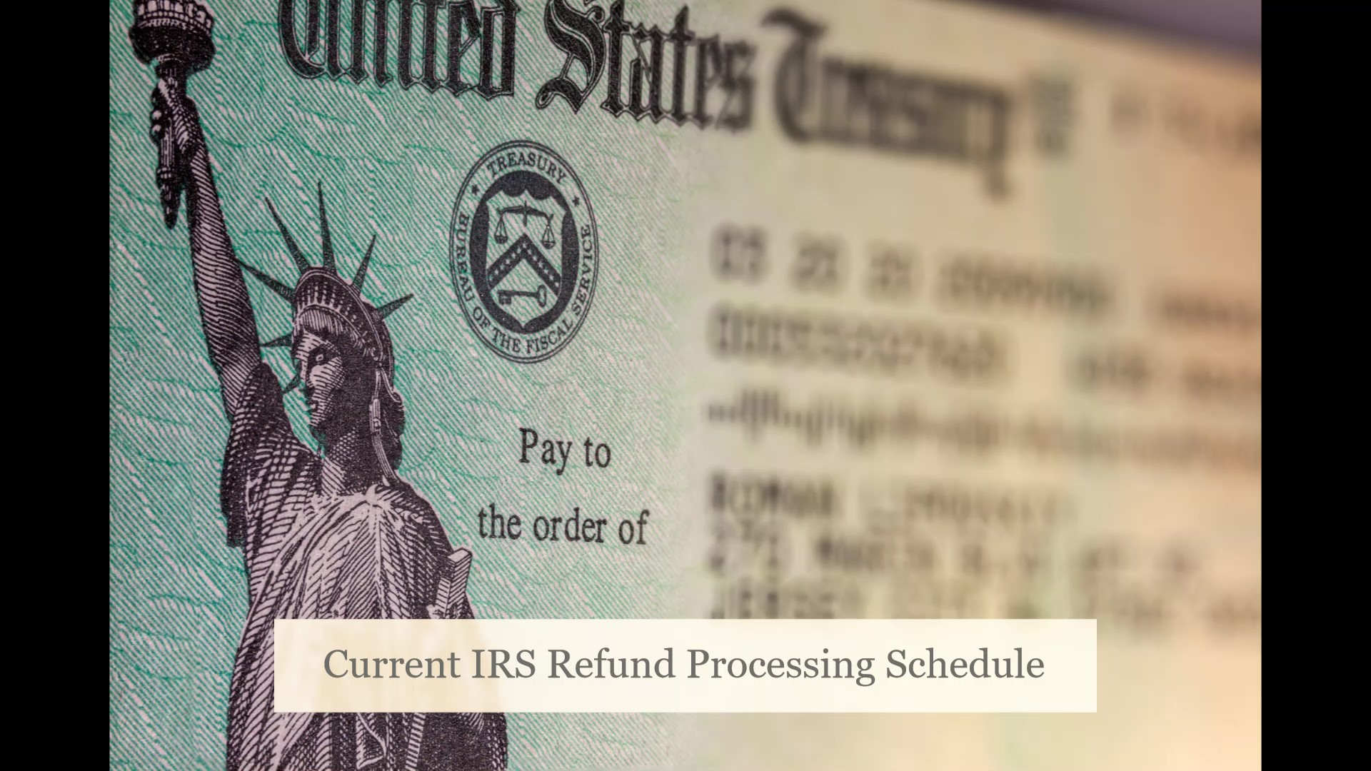 Irs 2021 Refund Calendar 2020 to 2021 IRS Tax Refund Processing Schedule and Direct Deposit