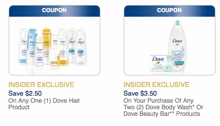 2 High Value Dove Personal Care Coupons Advanced Hair Items Only 0 83 At Rite Aid Cvs Deal Saving With Candy