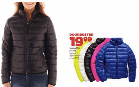 0093d93ea868c JCPenney Black Friday Online Deals  Boots   Jackets Only  16.99 (Reg ...