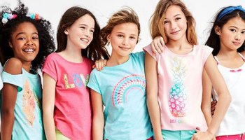 46ff22fb The Children's Place: 75% Off Clearance + Free Shipping = Tees Just $2.62  Shipped