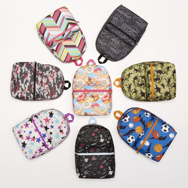 dc1cc0f9b70e JCPenney  City Streets Backpacks   Lunchboxes as Low as  3.80 Each ...