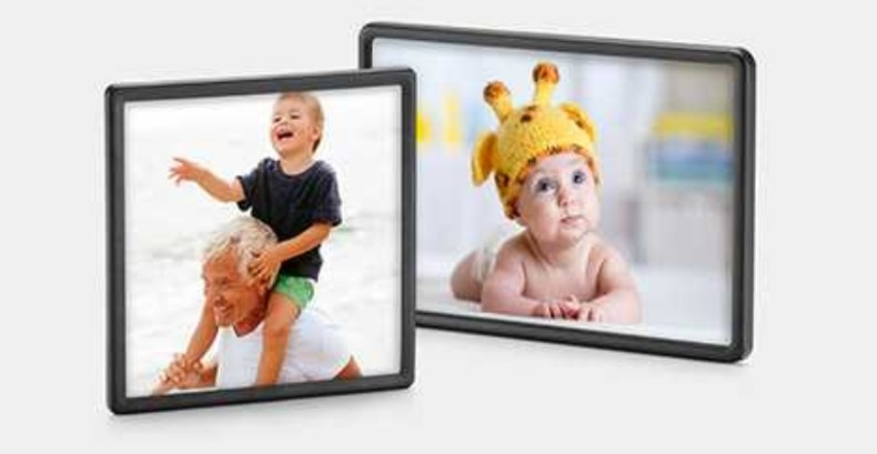 94447822 Framed Photo Magnets Only $1.75 w/ Free Walgreens In-Store Pickup