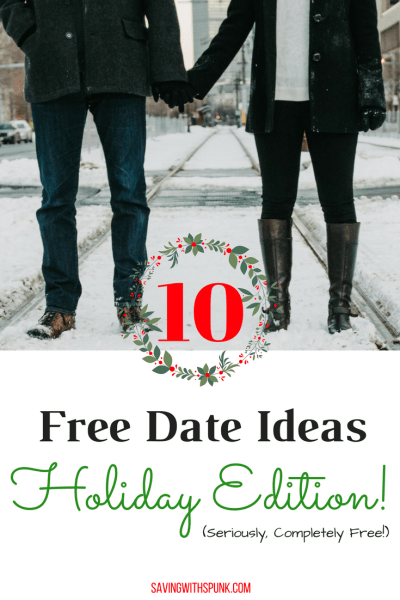 Free Activities for Couples