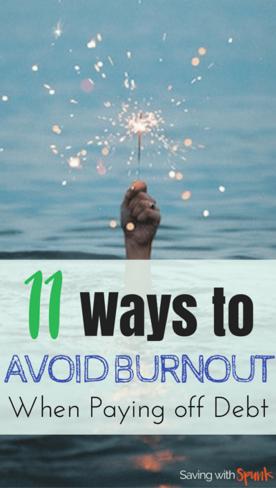 We have been so burnt out! These tips were so helpful in motivating us to start again!