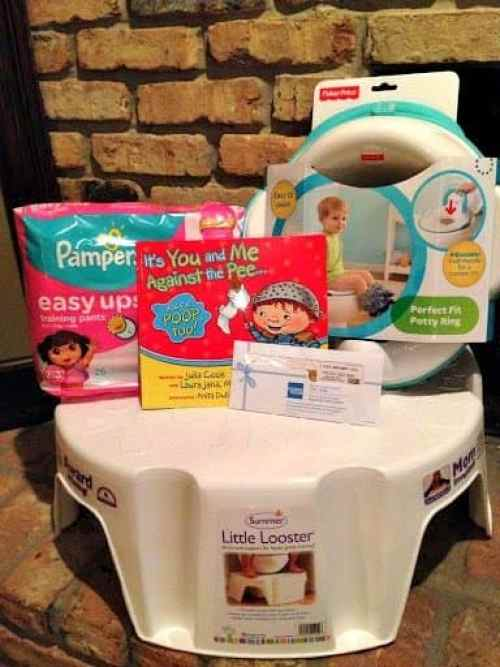 Pampers Easy Ups 2015 2