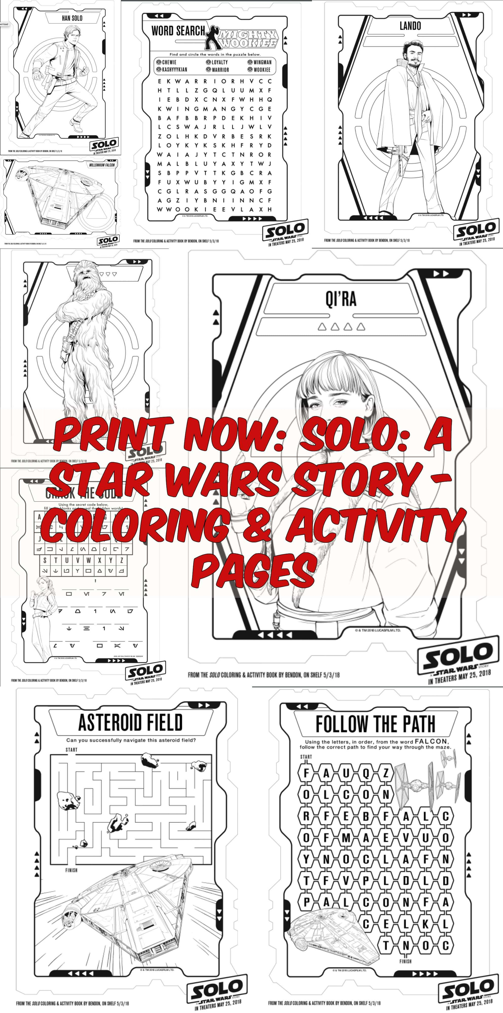 Star Wars Printable Worksheet Addition