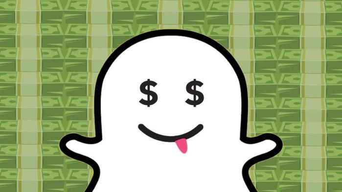 Snap+Money