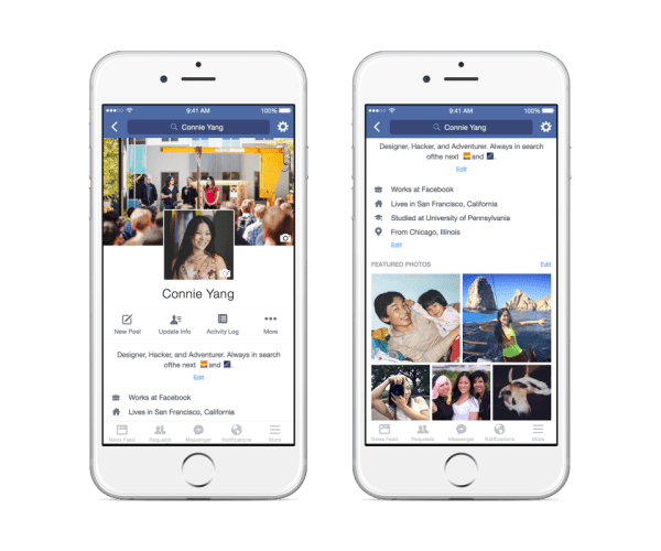 personnalisation-profil-facebook