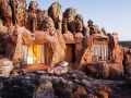 Clanwilliam | The Kagga Kamma cave hotel.