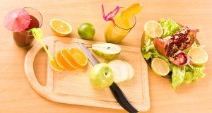 Kako do više zdravlja uz prirodne sokove