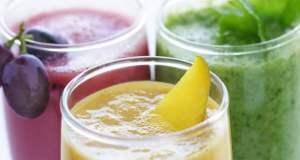 Kako se voćnim i povrtnim sokovima boriti protiv raznih bolesti