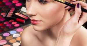 Mali savjet kako postići manje lice pomoću šminke