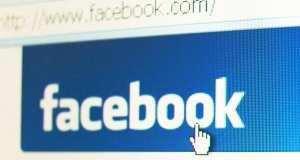 facebook račun