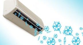 Kako uštedjeti na hlađenju prostora