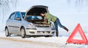 Kako pripremiti automobil za zimske uvjete vožnje