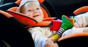 dječja auto sjedalica