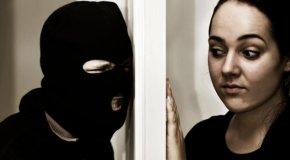 Kako smanjiti mogućnost provale u kuću ili stan