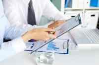 Kako tehnički obraditi duže poslovne izvještaje