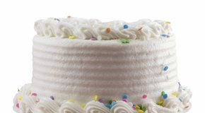 Bijela torta