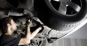 Mjenjanje automobilskog ulja