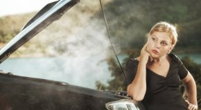 Savjeti kod pregrijavanja motora u automobilu