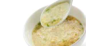 zdrava juha