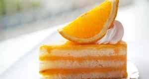 kolač od naranče