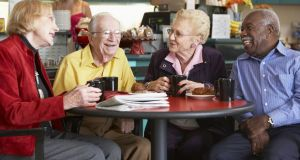 Savjeti za odabir prikladnog doma za starije osobe