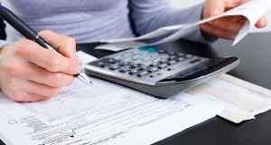 Ispunjavanje porezne prijave