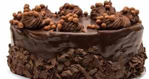 Bečka torta