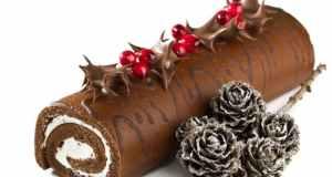 Čokoladni savitak